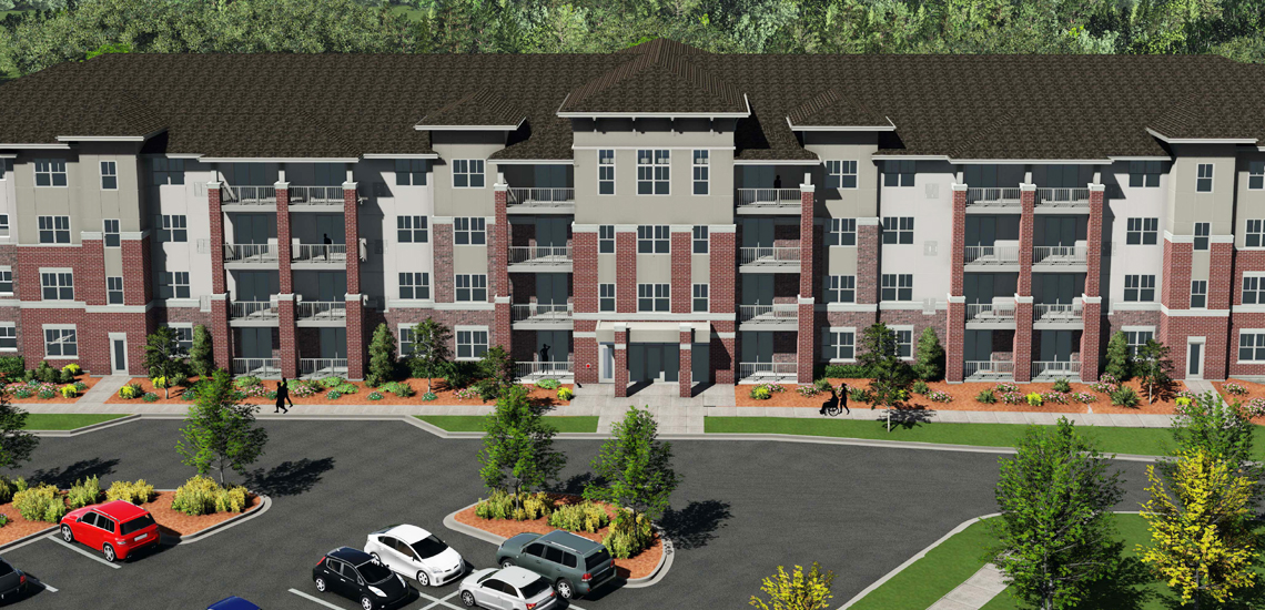 Deer Park Crossing Reva Development Partners Llc